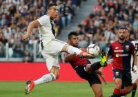 Klasemen Sementara Liga Italia 2018-2019 hingga Pekan Kesembilan