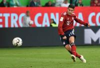 James Rodriguez Diyakini Takkan Balik ke Real Madrid