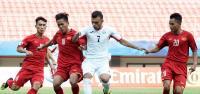 Jadwal Matchday Kedua Grup B dan C Piala Asia U-19 2018