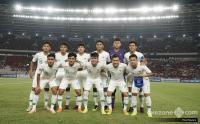 Pelatih UEA: Laga Lawan Timnas Indonesia U-19 Akan Berjalan Sulit