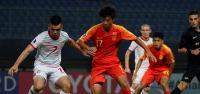 Kalah dari Tajikistan, China Masih Optimis Lolos ke Perempatfinal Piala Asia U-19 2018