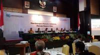 4 Tahun Memimpin, Jokowi Habiskan Rp187 Triliun untuk Dana Desa