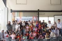 Tingkatkan Wawasan Anak, Fakultas Teknik UI Dirikan Pondok IPTEK