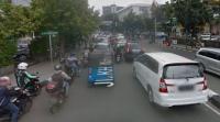 Dishub DKI Evaluasi Penerapan Sistem Satu Arah Jalan KH Wahid Hasyim
