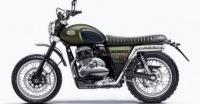 Setelah Kawasaki W175, Inikah Sepeda Motor Incaran Presiden Jokowi?