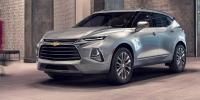 Generasi Terbaru Chevrolet Captiva, Mirip SUV Wuling yang Akan Meluncur 2019