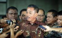 Ketua DPRD DKI: Tanah Abang Kumuh, Jokowi Enggak Berani Lagi Bawa Tamu ke Situ