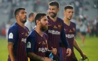 Pique Akui Pertahanan Barcelona Rapuh