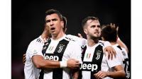 Klasemen Sementara Liga Italia 2018-2019 hingga Pekan Ke-12