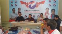 KPUD Depok Berikan Pembekalan Terhadap Caleg Partai Perindo