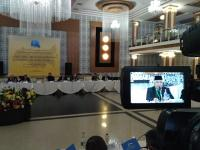Din Syamsuddin: Kolaborasi Rusia-Dunia Islam Jadi Alternatif Atasi Masalah Peradaban