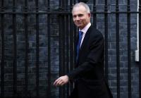 Wakil PM Inggris: Kesepakatan Brexit Mungkin Tercapai dalam 24-48 Jam