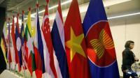 KTT ASEAN Fokus pada Ketegangan dan Tren Perdagangan