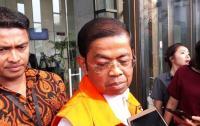 Kasus Suap PLTU Riau-1, KPK Panggil 4 Saksi untuk Idrus Marham