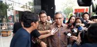 Ketua OJK Akui Dikonfirmasi KPK soal Penyelidikan Baru Kasus Century