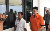 Polisi Serahkan Cucu Konglomerat Richard Muljadi ke Kejari Jaksel
