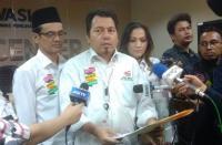 Tim Kampanye Jokowi Laporkan Kubu Prabowo Mobilisasi Anak ke Bawaslu