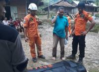 Korban ke-3 Longsor di Nias Selatan, Ditemukan Meninggal