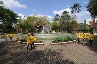 UI dan Universitas Jepang Kerjasama Double Degree S3 untuk Program Studi Fisika