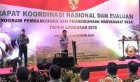JK Ingin Pembangunan Desa Cegah Urbanisasi Besar-besaran