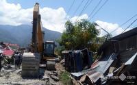 Perekenomian Palu Mulai Bangkit Usai Diterjang Gempa & Tsunami