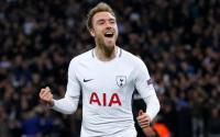Kontrak Tak Jelas, Eriksen Ancam Tinggalkan Spurs