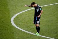 Presiden Sepakbola Argentina Bahas Pensiunnya Messi