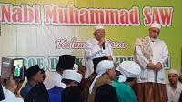 Ma'ruf Amin Sebut Didukung Muhammadiyah di Pilpres 2019