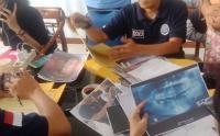 RS Polri Telah Identifikasi 89 Korban Kecelakaan Lion Air JT-610