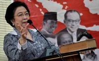 Curhat Megawati Jadi Ketum Parpol Paling Lama dan Ingin Segera Diganti