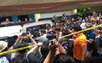 Nissan X-Trail yang Dibawa Kabur Pembunuh Sekeluarga di Bekasi Ditemukan Kosong