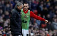 Rooney: Saya Tinggalkan Man United di Waktu yang Tepat