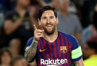 Bek Barcelona Ungkap Perbedaan Jadi Lawan dan Rekan Messi