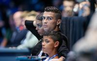 Ronaldo Habiskan Rp516 Juta untuk Dua Botol Wine di London