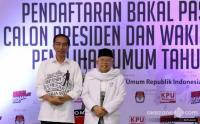 Tim Pemenangan Jokowi-Ma'ruf Targetkan Raup 67% Suara di Kepri