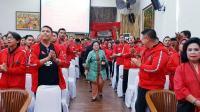 Megawati Tak Pernah Dengar Program Prabowo-Sandi