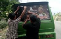 Poster 'Raja Jokowi' Diduga Libatkan Kaum Intelektual