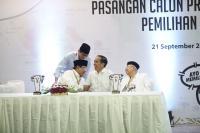 """Menerka Efek """"Kekuasaan"""" di DKI untuk Pilpres 2019"""