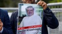 AS Beri Sanksi 17 Tersangka Pembunuhan Khashoggi