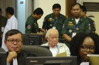 Dua Pimpinan Khmer Merah Dinyatakan Bersalah Lakukan Genosida