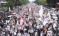 Batal Digelar, Acara Syiar dan Kekhalifahan Islam Akan Diganti Silaturahmi di Monas