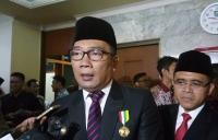 Ridwan Kamil Hormati Proses Hukum Sekda Tasikmalaya