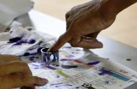 <i>Swing Voters</i> di Sumsel Masih Tinggi, Jokowi-Ma'ruf Amin Disebut Punya Peluang Lebih