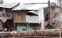 Pemprov DKI Masih Carikan Solusi untuk Perbaikan 6 Rumah yang Amblas