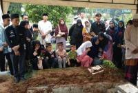 Keluarga Harap Polisi Bongkar Misteri Pembunuhan Dufi yang Ditemukan di Drum