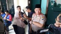 Diduga Teroris, Kasus Penyerangan Pos Polisi di Lamongan Ditangani Densus 88