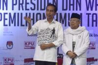 Soal Revisi DNI, TKN Yakin Jokowi Tetap Berpihak ke UMKM