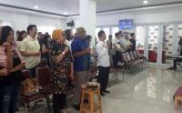 Caleg Perindo Gelar Sosialisasi Pemilu Bareng Warga di Jakbar
