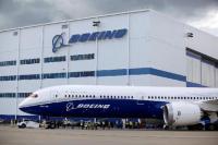 Boeing Siap Berbagi Informasi soal Penyebab Jatuhnya Lion JT-610