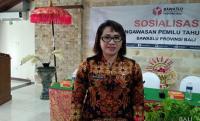 Pengawas TPS, Bawaslu Bali Libatkan Komunitas pada Pemilu 2019